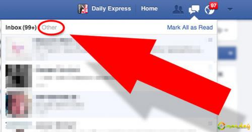 There is A HIDDEN Inbox On Facebook - And THIS Is How To Find It.