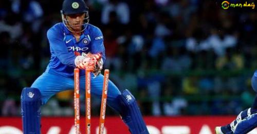 At 36, MS Dhoni Is Still Piling Up Records And That's Why He Should Be There For The 2019 World Cup