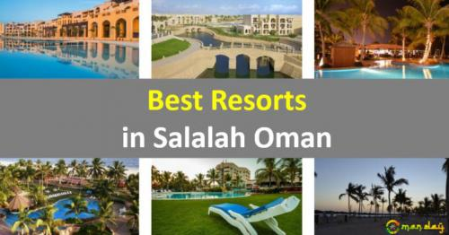 Check out Best  Resorts in Salalah Oman