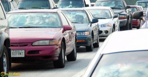 Soon, expats would not be allowed to have more than one car