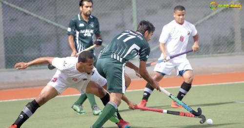 Attacking hockey the way to go for Oman, feels coach Zaman
