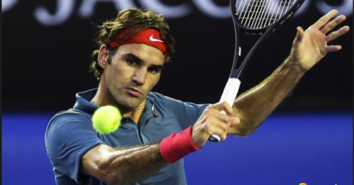 Roger Federer says he won't get bored when he retires from tennis