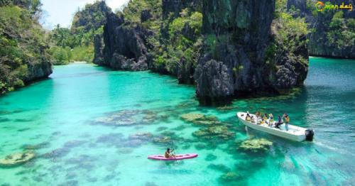 World's top 3 best islands are in Philippines