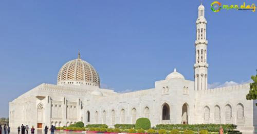9 facts and secrets that will make you want to visit the Grand Mosque of Muscat