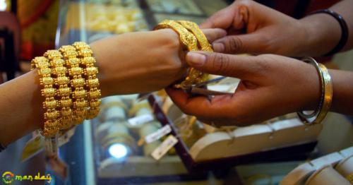 Today's Gold and Silver Price in Oman in Omani Rial (OMR)
