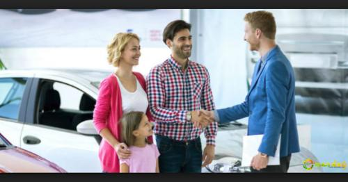 Top 5 reasons you should purchase a new car