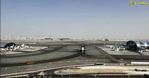 Dubai airport to close southern runway for 45 days next year