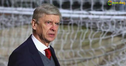 Gunners draw up four-man shortlist to replace Arsene Wenger