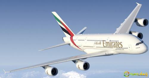 Dubai's Emirates offers 'free' baggage allowance on India, Pakistan flights
