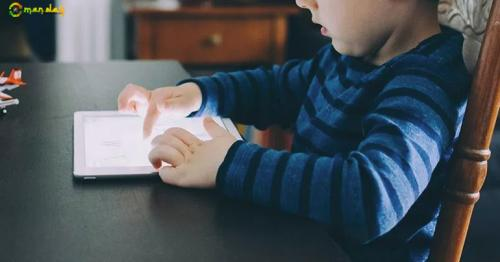 Don't put your kids at risk: Experts warn of dangers with children using technology