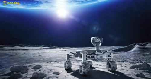 Nokia & Vodafone Will Set Up 4G On Moon For NASA Rovers To Show Us Cool Video From Its Surface