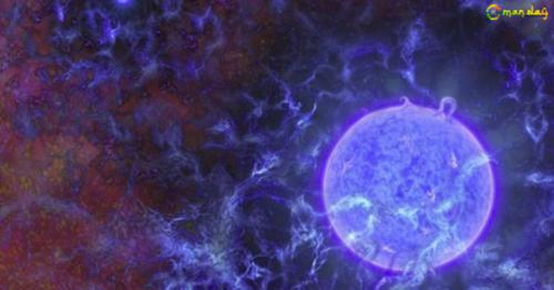 Let there be light: How stars lit up the universe for the first time, now astronomers know a bit more