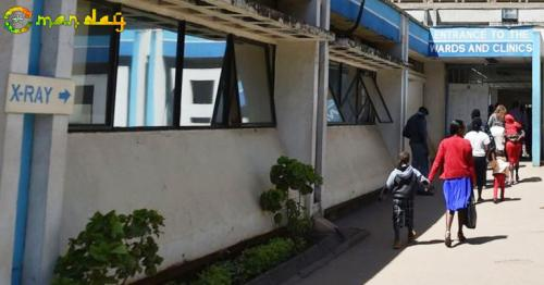 Kenya doctors 'perform brain surgery on wrong patient'
