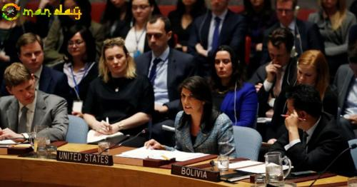 US warns if Security Council doesn't act on Syria, it will