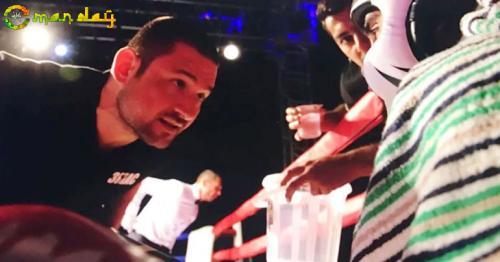 Omani Muay Thai fighter wins Oman Fighting Championship