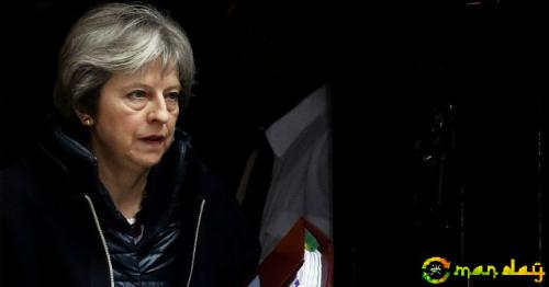 Theresa May expels 23 Russian diplomats; says Moscow behind attack on ex-spy