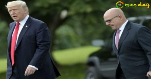 Donald Trump to oust national security advisor HR McMaster: Report