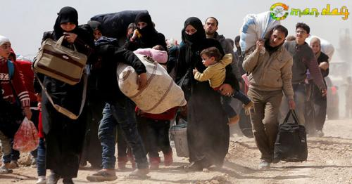 Thousands evacuated as families, injured leave E. Ghouta during ceasefire (PHOTOS, VIDEO)