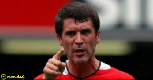 Manchester United: Roy Keane blasts star, calls him 'schoolboy'