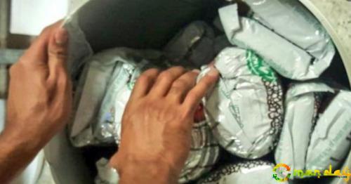 Tobacco smuggling bid foiled by Oman Customs