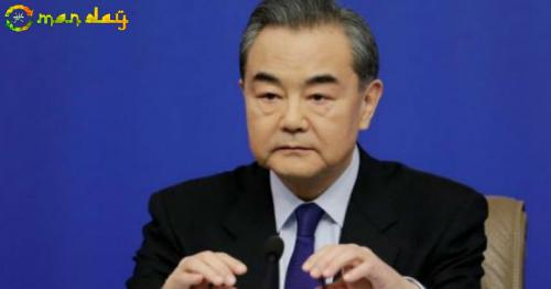 China's 'silver fox' foreign minister promoted