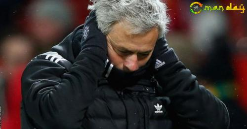 Jose Mourinho: Manchester United manager looking outdated - Chris Sutton