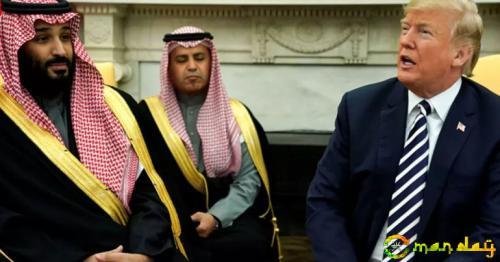 Iran, Yemen in focus as Trump and Saudi crown prince meet