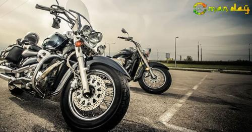 25 motorcycles seized for drifting in Oman