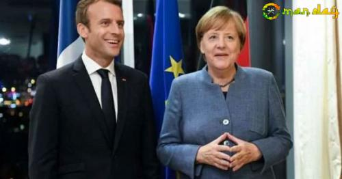 Merkel, Macron and May to meet at EU summit on spy attack: France