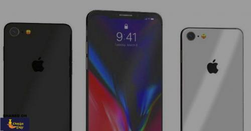 This Is What The iPhone X2 May Look Like, Keeping That Ugly Notch As It Launches Later In 2018