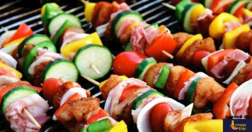 Oman dining: Succulent kebabs and more