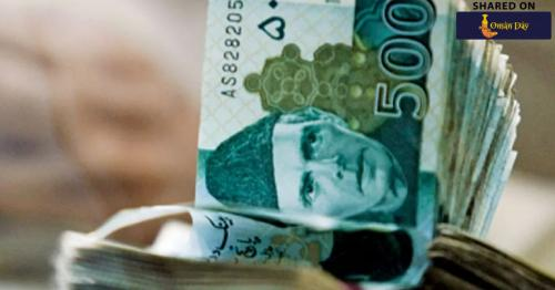 Remittances to Pakistan rise 12 per cent as rupee weakens