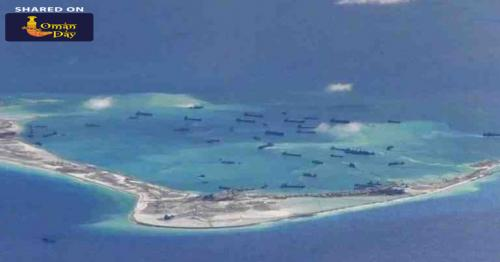 China Air Force holds drills in disputed South China Sea, Western Pacific; calls it 'best preparation of war'