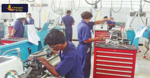 Plug the skills gap to create jobs for Omanis: Al Aufi