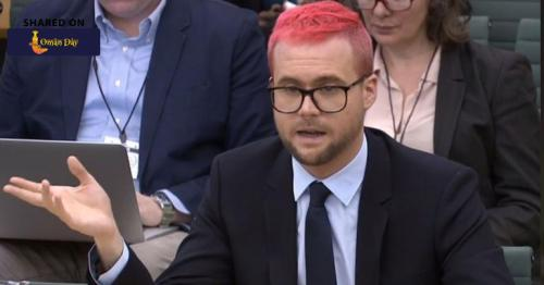 Cambridge Analytica whistle-blower says he believes Congress was client in India