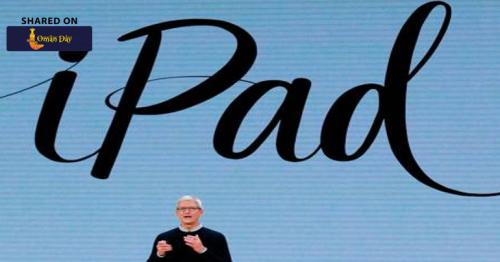 Apple launches new iPad and education programs