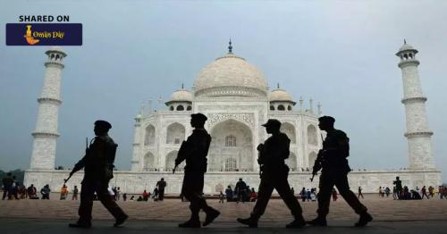 Going to Taj? Ticket now valid for 3 hours