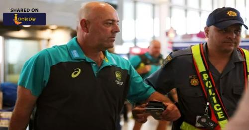 Lehmann wants forgiveness for banned trio