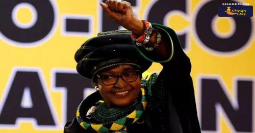 Winnie Madikizela-Mandela, South Africa's 'Mother of the Nation,' Dies At 81