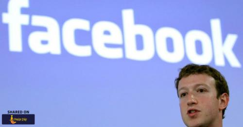 Facebook deletes posts linked to Russian 'troll factory': CEO Zuckerberg