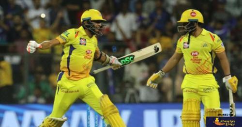 IPL 2018: Chennai beat Mumbai by one wicket in thriller