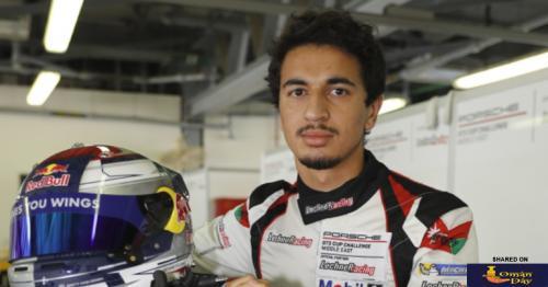 Al Faisal emerges Porsche GT3 Cup Challenge ME champion