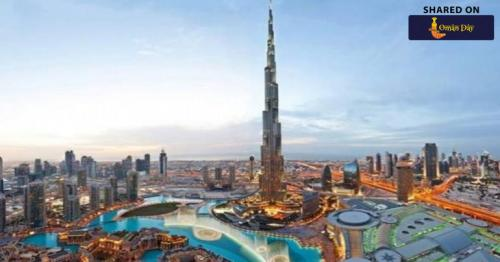 Dubai is Calling | Visit these 12 places to make your vacation more memorable
