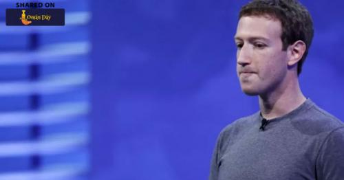 Facebook's Data leak scandal too big to be fixed for company alone