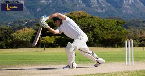 Oman Cricket blooms in the desert