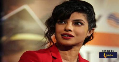 What is keeping Priyanka Chopra away from Bollywood? Here's Quantico actor's golden reply