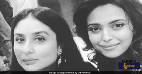 Bollywood Actress Kareena Kapoor trolled for 'marrying a Muslim'