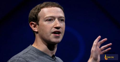 Facebook accuses Google & Twitter for data collection