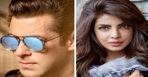 Bharat: Priyanka Chopra had the perfect reply for Salman Khan's Hindi dig