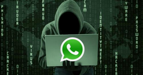 Beware!Your WhatsApp can be hacked in 30 seconds!